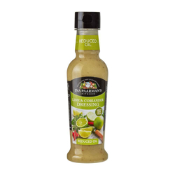 Ina Paarman''s Bottled Dressing Greek Low Fat 300 ml