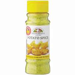 Ina Paarman''s Seasoning Potato Spice 200 ml
