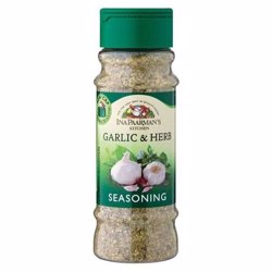 Ina Paarman''s Seasoning Herb Garlic 200 ml