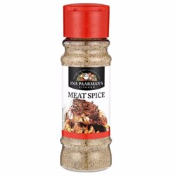Ina Paarman''s Seasoning Meat Spice 200 ml