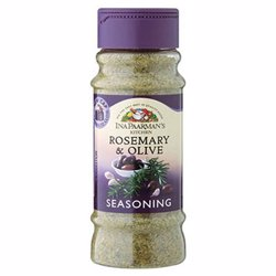 Ina Paarman''s Seasoning Rosemary Olive 200 ml