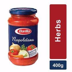 Barilla Barilla Sugo Napoletana Tomato Sauce 400 gr