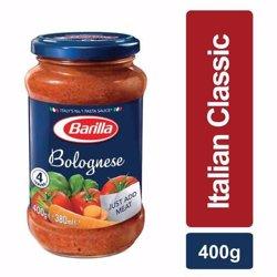 Barilla Base Per Bolognese Tomato Sauce 400 gr