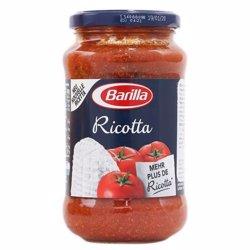 Barilla Barilla Pomodoro E Ricotta 400 gr