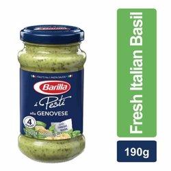 Barilla Pesto Genovese 190 gr