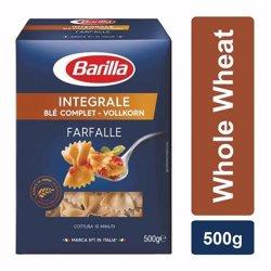 Barilla Farfalle Integrali Pasta 500 gr