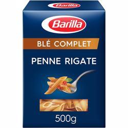 Barilla Penne Rigate Integrali Pasta 500 gr