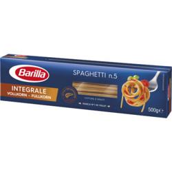 Barilla Spaghetti No.5 Integrali Pasta 500 gr