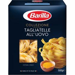 Barilla Egg Tagliatelle Pasta 500 gr