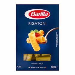 Barilla Rigatoni Pasta 500 gr