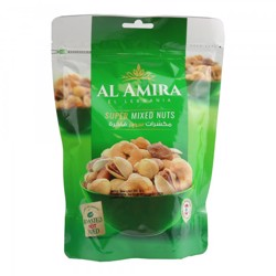 Al Amira Super Mixed Nuts 270 gr
