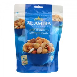 Al Amira Extra Mixed Nuts 270 gr