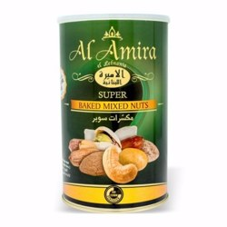 Al Amira Extra Mixed Nuts 450 gr