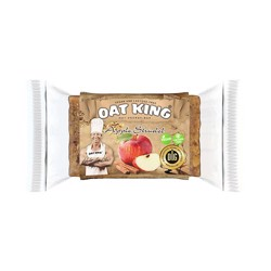 Oat King Energy Bar Apple Strudel 95 gr
