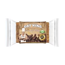 Oat King Energy Bar Chocolate Chip 95 gr
