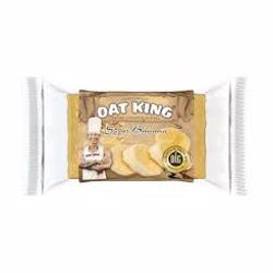 Oat King Energy Bar Super Banana 95 gr