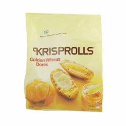 Pagen Krisprolls Golden Wheat Dores 225 gr