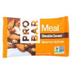 Probar Meal Chocolate Coconut 85 gr