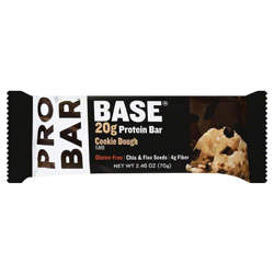Probar Base Chocolate Cookie Dough 70 gr