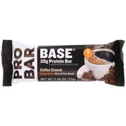 Probar Base Coffee Crunch Bar 70 gr
