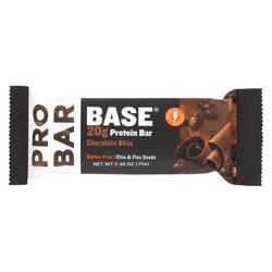 Probar Base Chocolate Bliss Bar 70 gr