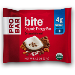 Probar Bite Coconut Almond 37 gr