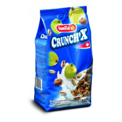 Familia Crunch Cereals 500 gr
