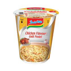 Indomie Cup Chicken Instant Noodles 60 gr