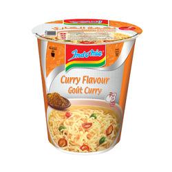 Indomie Cup Curry Instant Noodles 60 gr