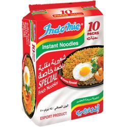 Indomie Special Fried Noodles 85 gr
