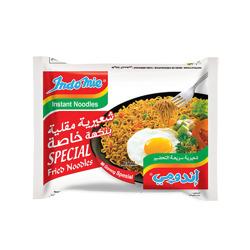 Indomie Green Chilli Fried Noodles 85 gr