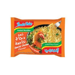 Indomie Special Chicken Instant Noodles 75 gr