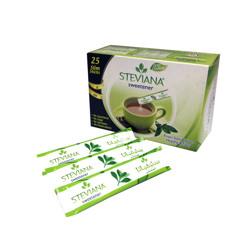 Steviana 25 Sticks x 1.5 gr 37.5 gr