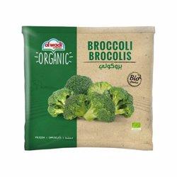 Al Wadi Frozen Broccoli Organic Organic 400 gr
