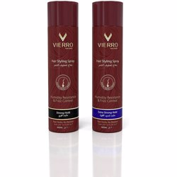 Vierro Hairspray Extra Strong Hold 400Ml
