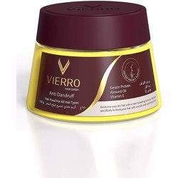 Vierro Hair Food Anti Dandruff 150Gm