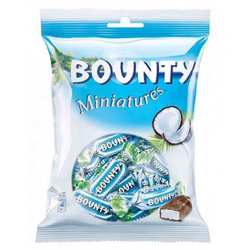 Bounty Miniatures-150gm