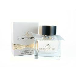 Burberry My Burberry (W) Edt 90Ml