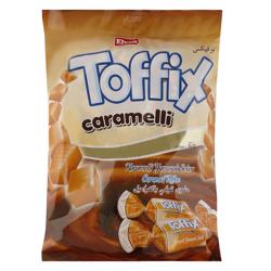 Elvan Toffix Caramelli Toffee 800 gr