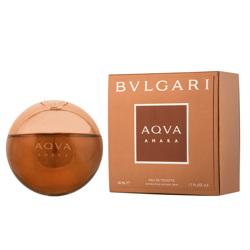 Bvlgari Aqva (M) Edt 50Ml