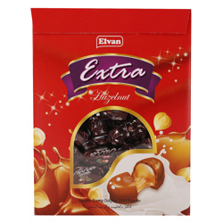 Elvan Extra Hazelnut Chocolate 2 Kg