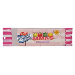 Erko Flat Bag Strawberry Flavour Marshmallows 140 gr