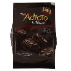 Eti Adicto Intense Chocolate Filled Cake 144 gr
