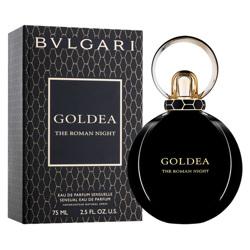 Bvlgari Goldea The Roman Night Edp 75Ml