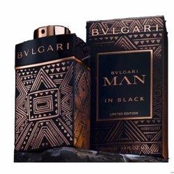 Bvlgari Man In Black Limited Edition Essence Edp 100Ml