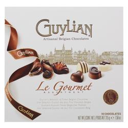 Guylian Le Gourmet Belgian Chocolate 215 gr