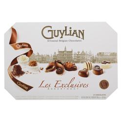 Guylian Les Exclusives Belgian Chocolate 305 gr