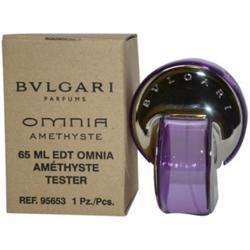 Bvlgari Omnia Amethyste (W) Edt 65Ml