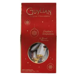 Guylian Temtation Belgian Chocolates 124 gr