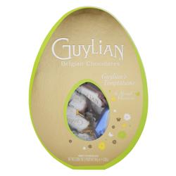 Guylian Temptation 6 Mix Flavour Belgian Chocolate 96 gr